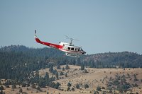 Forest Service Helo