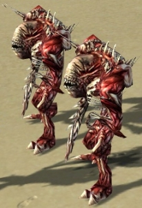 Bone Minion Horror