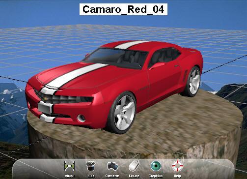 Camaro_Hypercosm