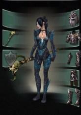 Pvp Merc with Bonus Weapon