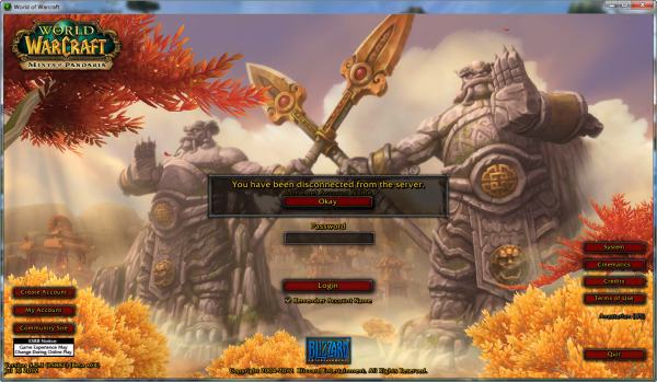 Wow Mists Public Test Realm – New Interest and Goals | Windy