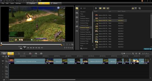 Core Video Studio
