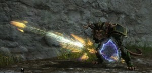48 Charr Guardian