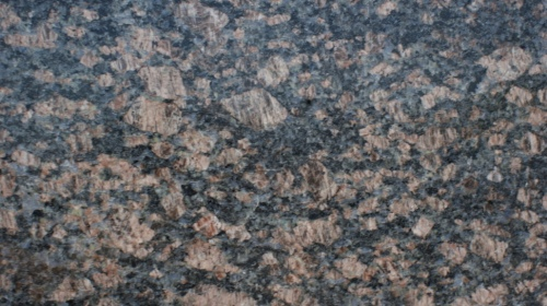 English Brown Granite Counter tops.