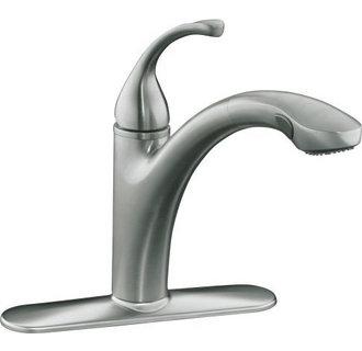 Kohler K10433-VS Faucet