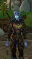 Level 90 Death Knight