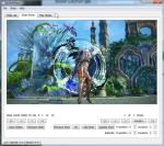 QtSlidePlayer Shot Editor