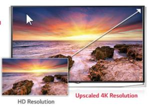 UHD TVs are Affordable