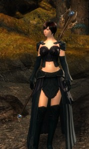 Diviner Armor