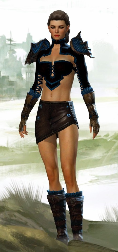 GW2 – Mix and Match for Nicer Armor | Windy Weather | Page 382