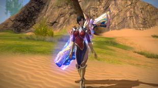 A Third Armor