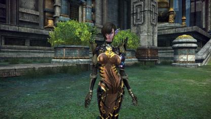 Idoneal Armor