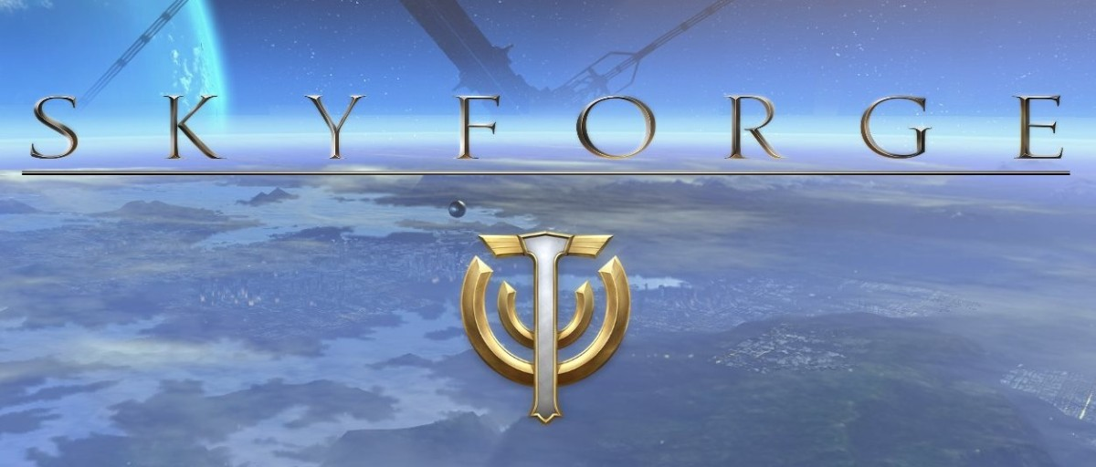 Skyforge – Pass on it