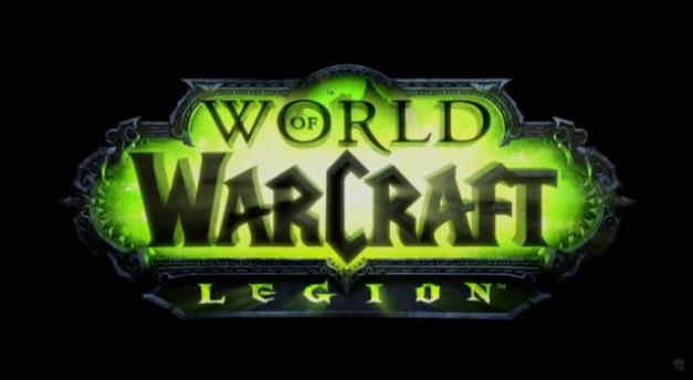 Wow Legion Expansion
