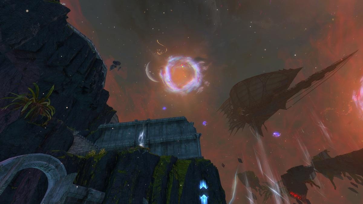 Guild Wars 2 – BloodstoneFen