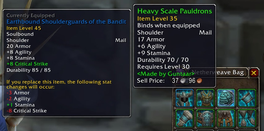 Wowhead   Crafting