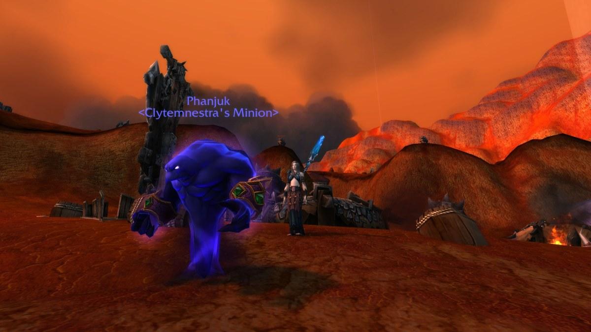 Mystics er Warlocks DoneRight