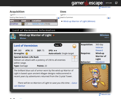 Wind-up_Warrior_of_Light_–_Gamer_Escape_-_2018-03-17_18.43.43