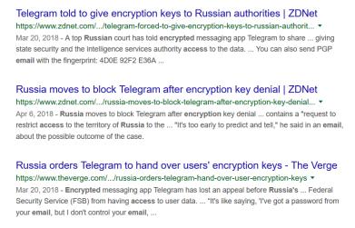 Russia Telegram 01