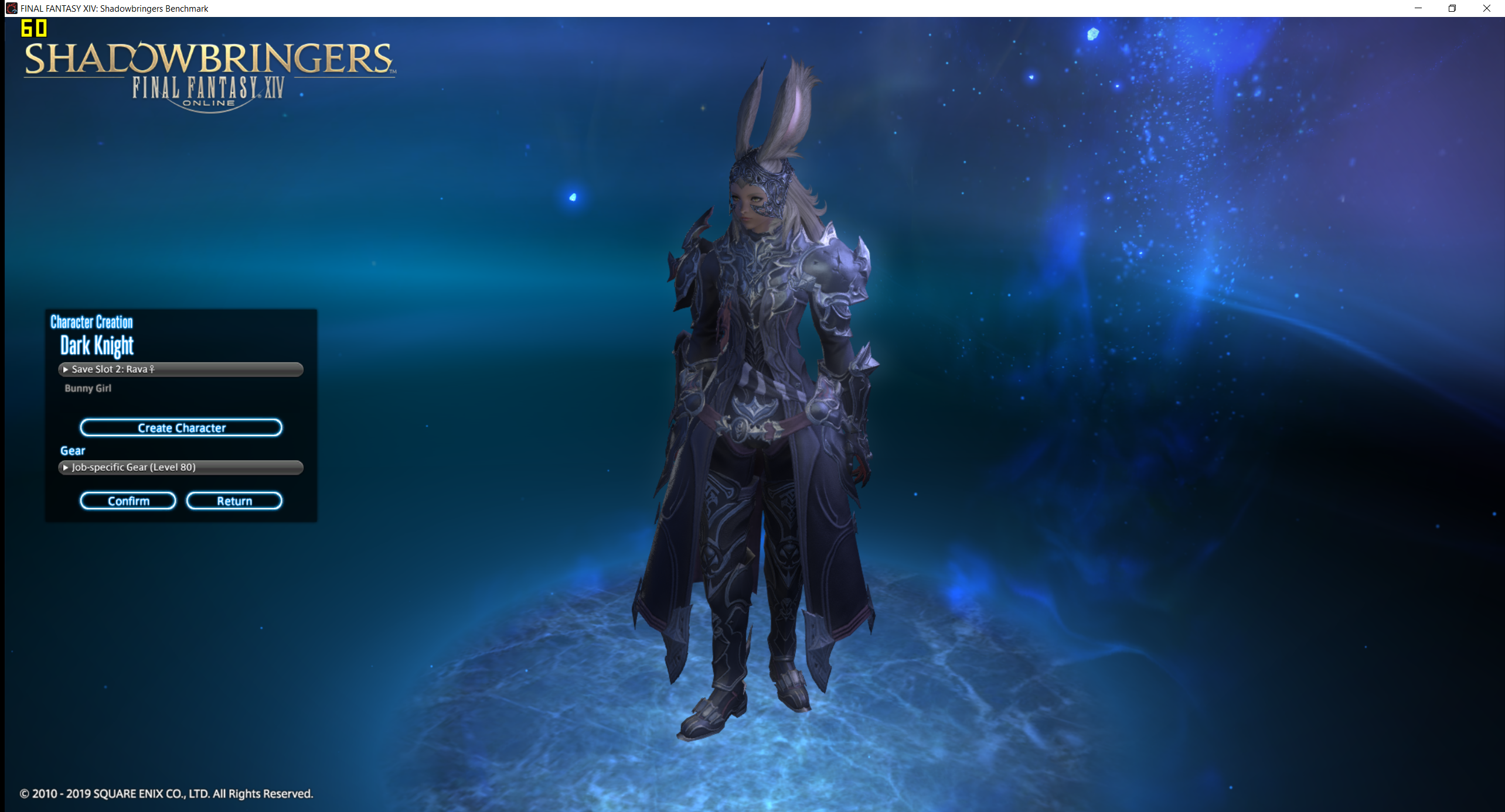 Shadowbringers – Give It a Try | Windy Weather