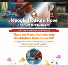 FFXIV Treasure Trove Event