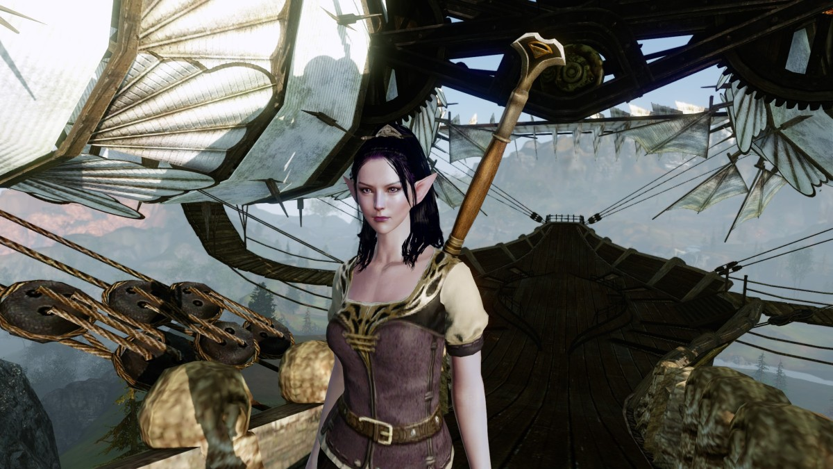 ArcheAge – Another Look