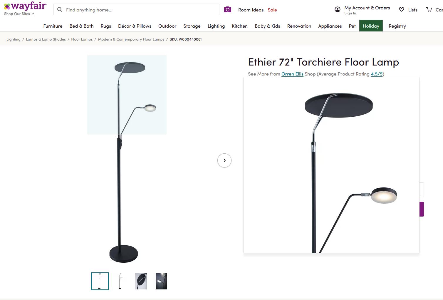 Wayfair Torchiere Floor Lamp Detail.png