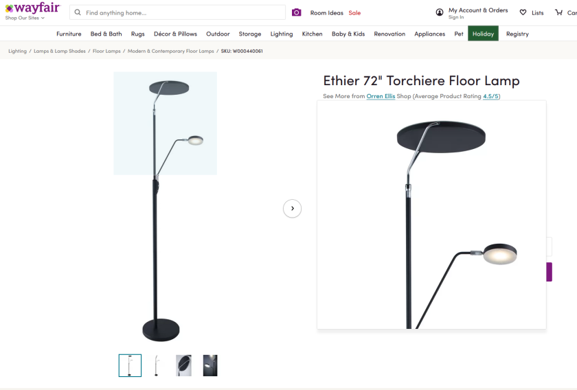 Wayfair Torchiere Floor Lamp Detail.png