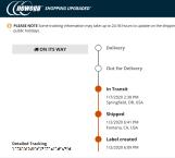 SSD Tracking Newegg Jan8