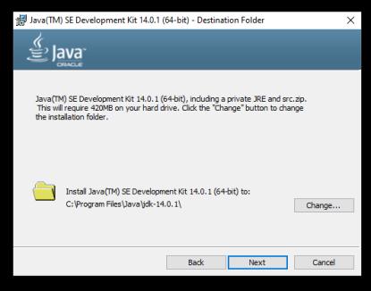 Java_JDK_14_Installer