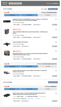Screenshot_2020-03-27 Newegg com AMD Ryzen Mini PC Parts Shipped