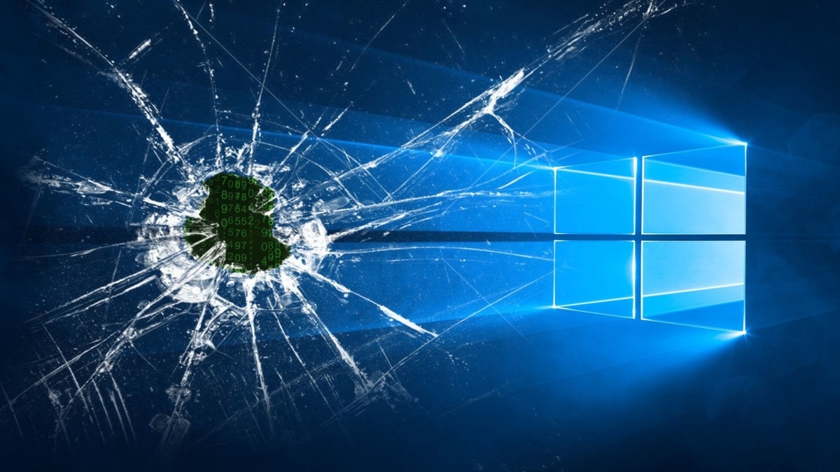Windows 10 File Sharing Broken Again